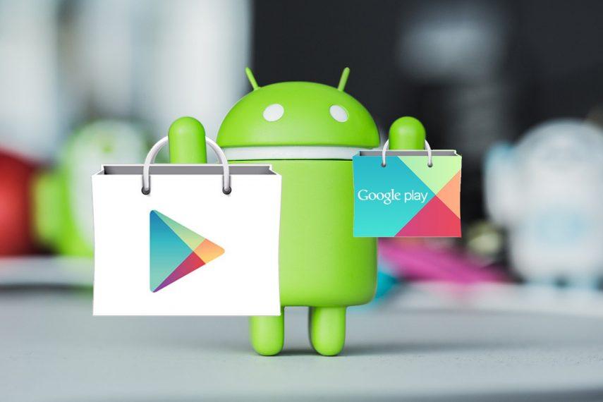 App Google Play Bergamo